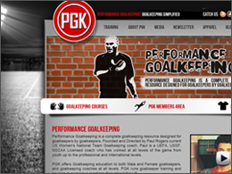 Performance Goal Keeping