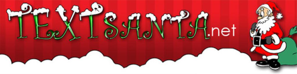 Text Santa | Radio