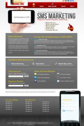 Shortcode Marketing Website