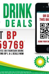 BP Flyer