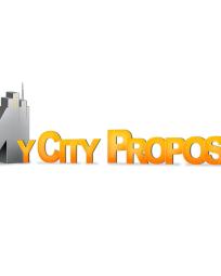 My City Proposal Logo