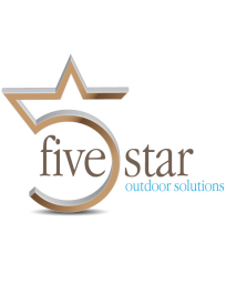 5 Star OS Logo