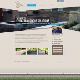 5 Star OS Website