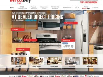 Direct Buy Website