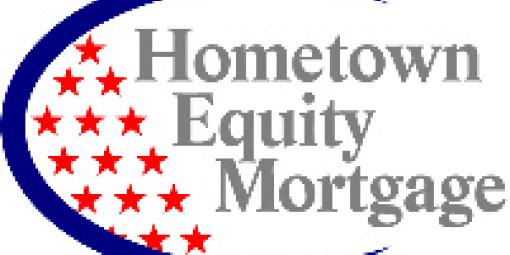 Hometown Equity Mortgage | Jingle