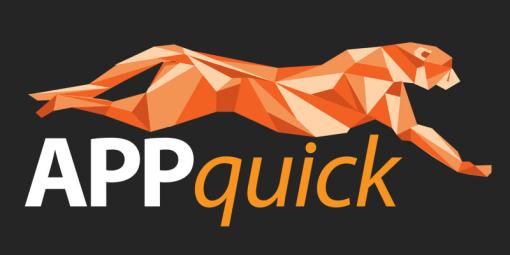 AppQuick Logo
