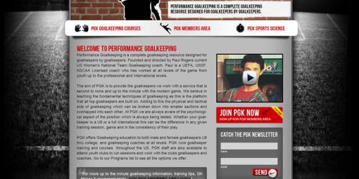 PGK Website